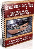 Dory Boat Plans