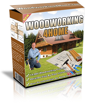 Over 14000 Wood Working Plans!